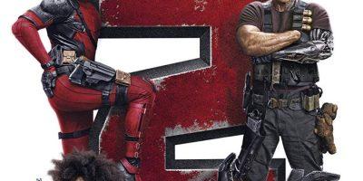 Deadpool 2   © Twentieth Century Fox