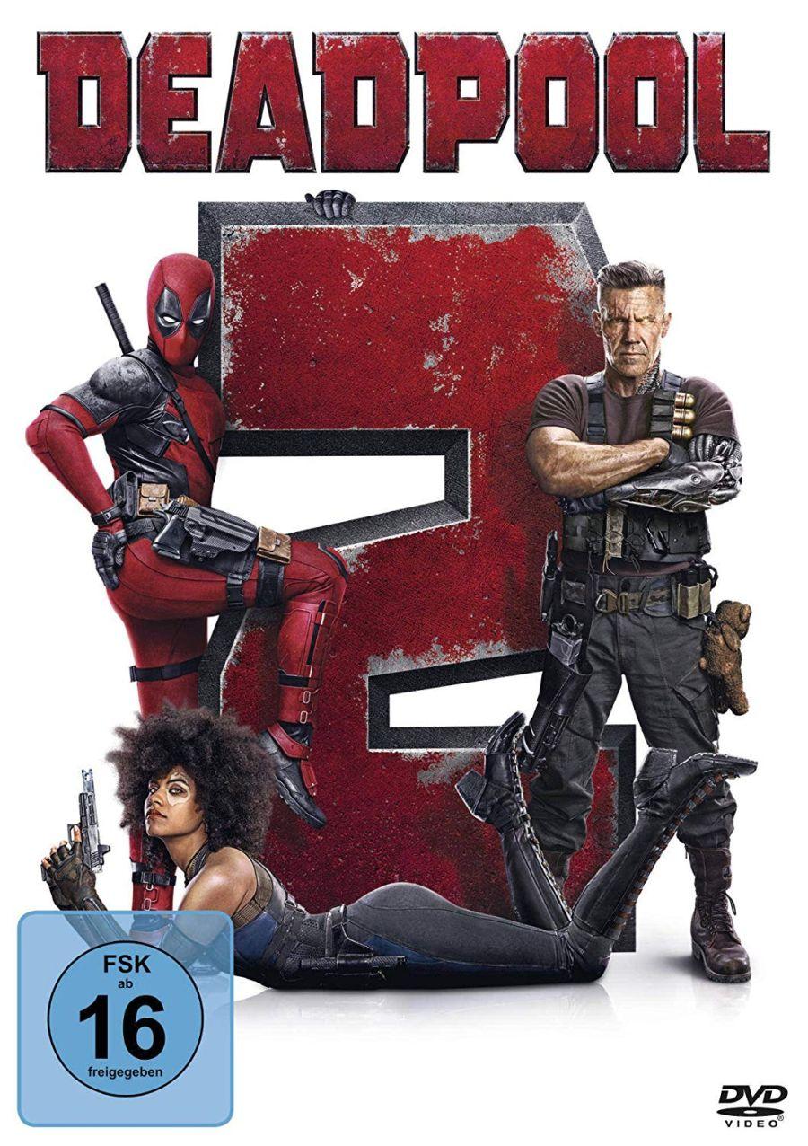 Deadpool 2 | © Twentieth Century Fox