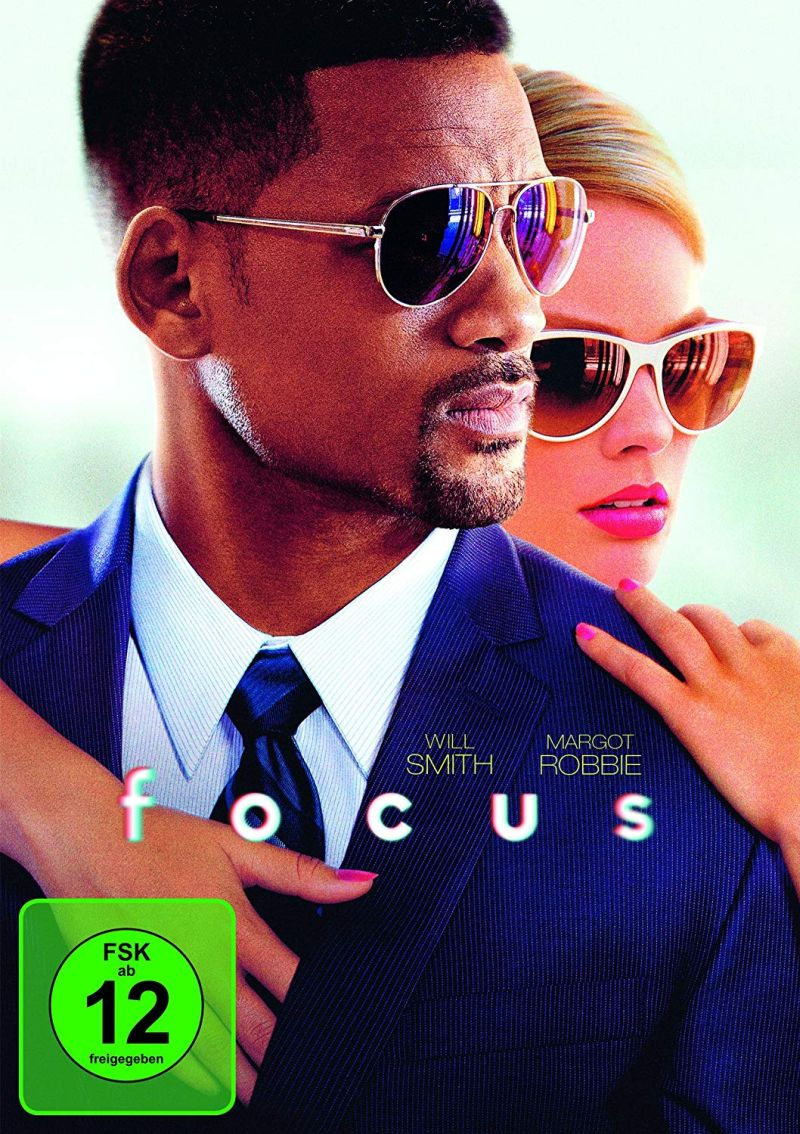 Focus | © Warner Home Video