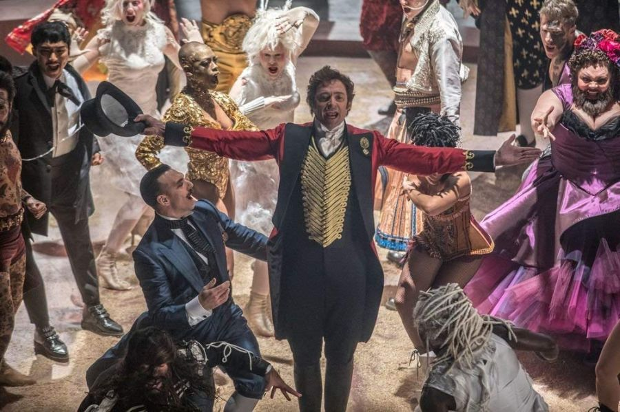 Szenenbild aus Greatest Showman | © Twentieth Century Fox