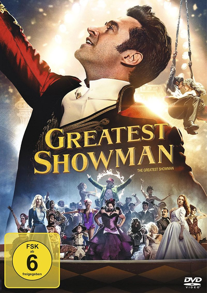 Greatest Showman | © Twentieth Century Fox