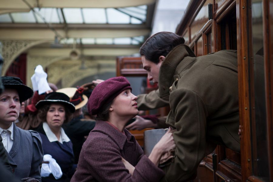 Szenenbild aus Testament of Youth | © Sony Pictures Home Entertainment Inc.