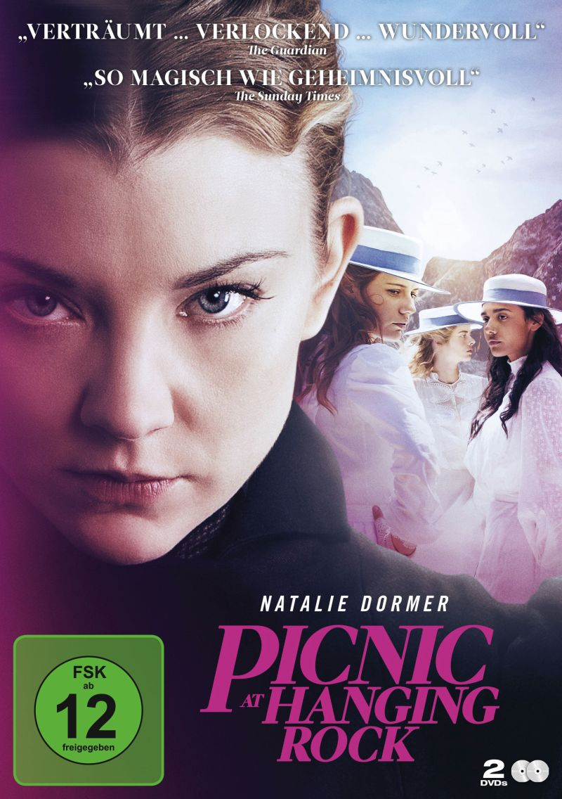 Picnic at Hanging Rock | © Universum Film