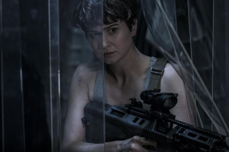 Szenenbild aus Alien: Covenant | © Twentieth Century Fox