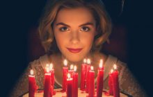 Chilling Adventures of Sabrina Staffel 1 | © Netflix