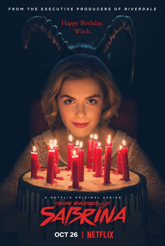 Chilling Adventures of Sabrina Staffel 1 | © Netflix