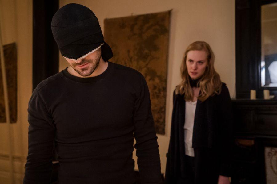 Szenenbild aus Daredevil Staffel 3 | © Netflix