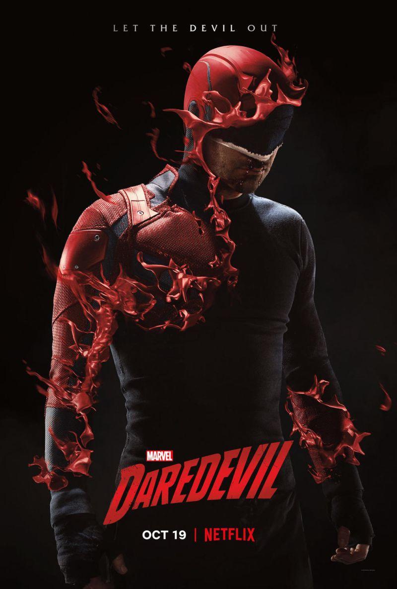 Daredevil Staffel 3 | © Netflix