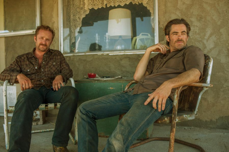 Szenenbild aus Hell or High Water | © Universal Pictures/Paramount