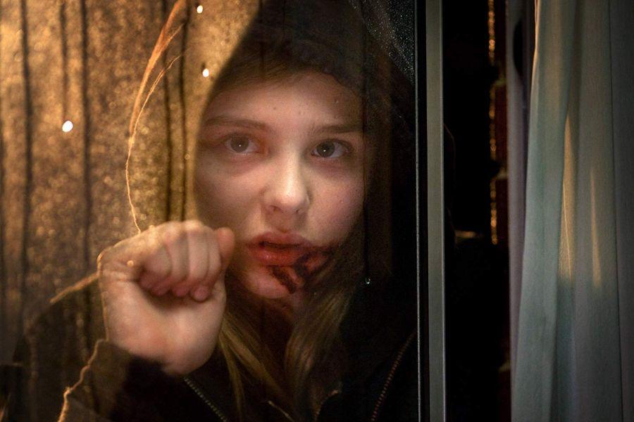 Szenenbild aus Let Me In | © Universal Pictures
