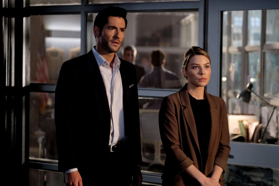 Szenenbild aus Lucifer | © Warner Bros. Entertainment Inc. All rights reserved
