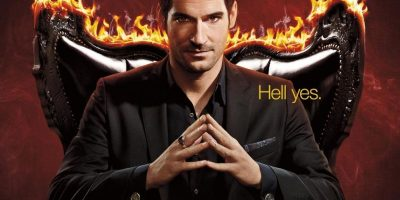 Lucifer | © Warner Bros. Entertainment Inc. All rights reserved