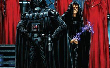 Star Wars: Darth Vader: Zeit der Entscheidung | © Panini
