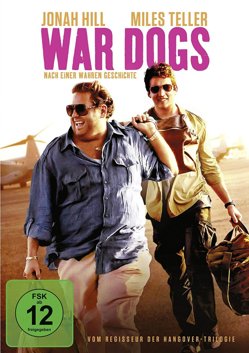 War Dogs | © Warner Home Video