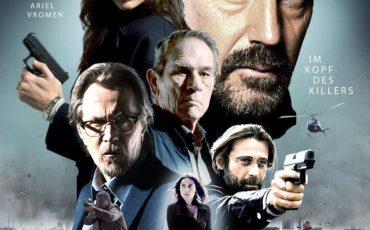 Das Jerico-Projekt - Im Kopf des Killers | © Splendid Film