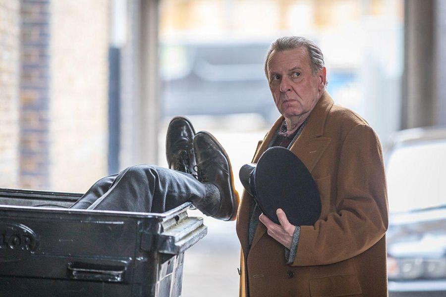 Szenenbild aus Dead in a Week (oder Geld zurück) | © Ascot Elite