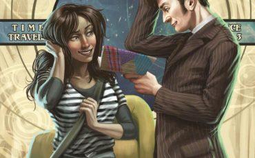 Doctor Who: Der zehnte Doctor 6 - Die Sünden des Vaters | © Panini