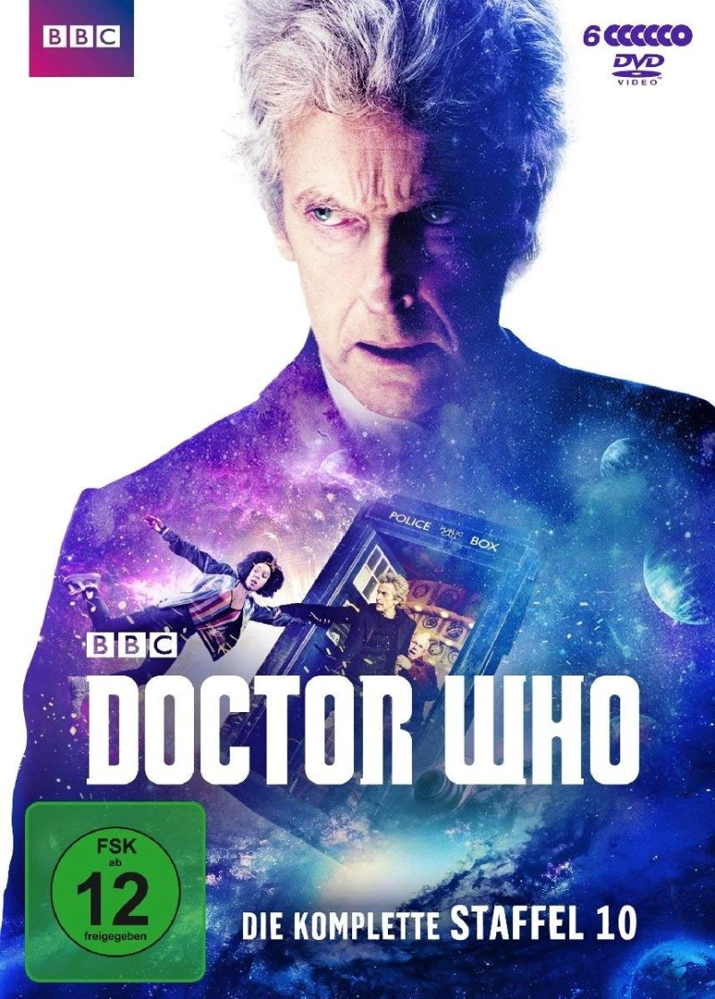Doctor Who | Staffel 10