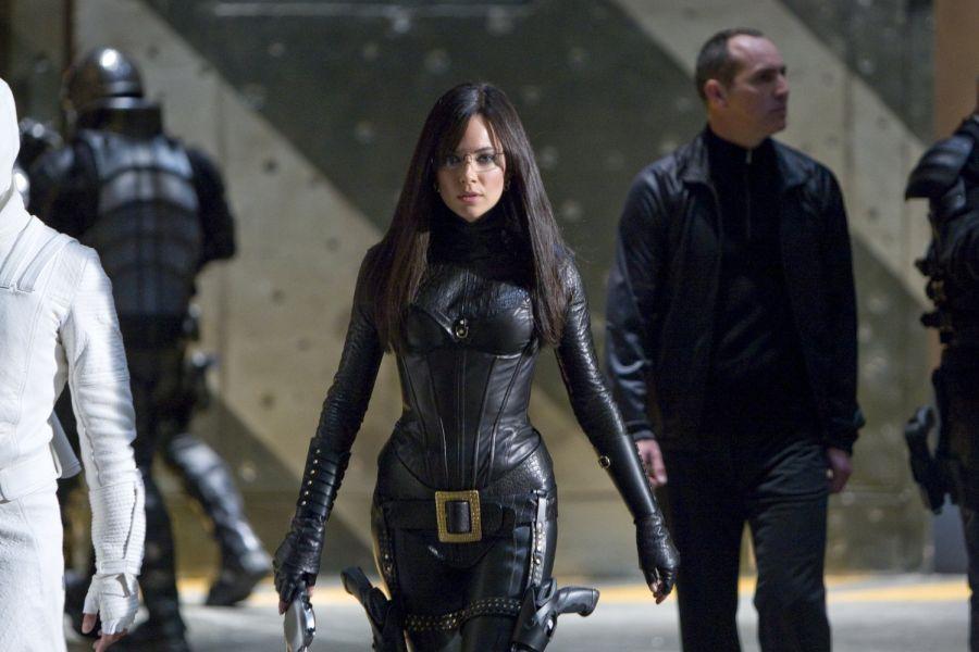 Szenenbild aus G.I. Joe - Geheimauftrag Cobra | © Universal Pictures/Paramount