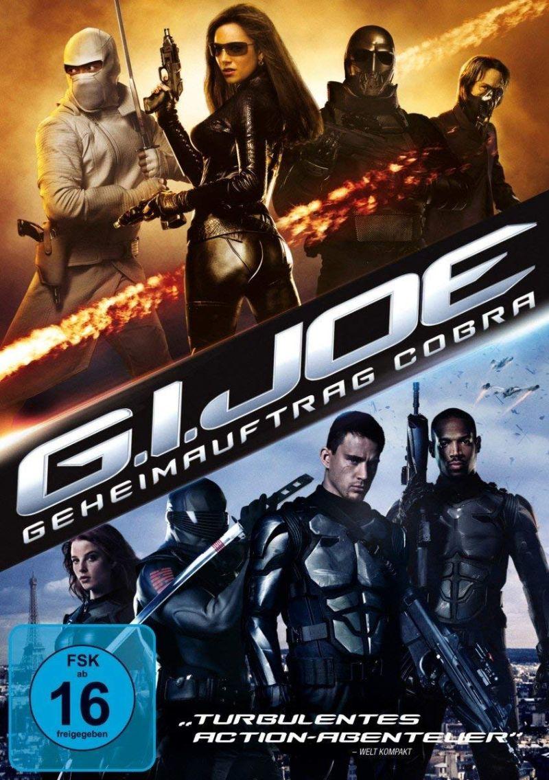 G.I. Joe - Geheimauftrag Cobra | © Universal Pictures/Paramount