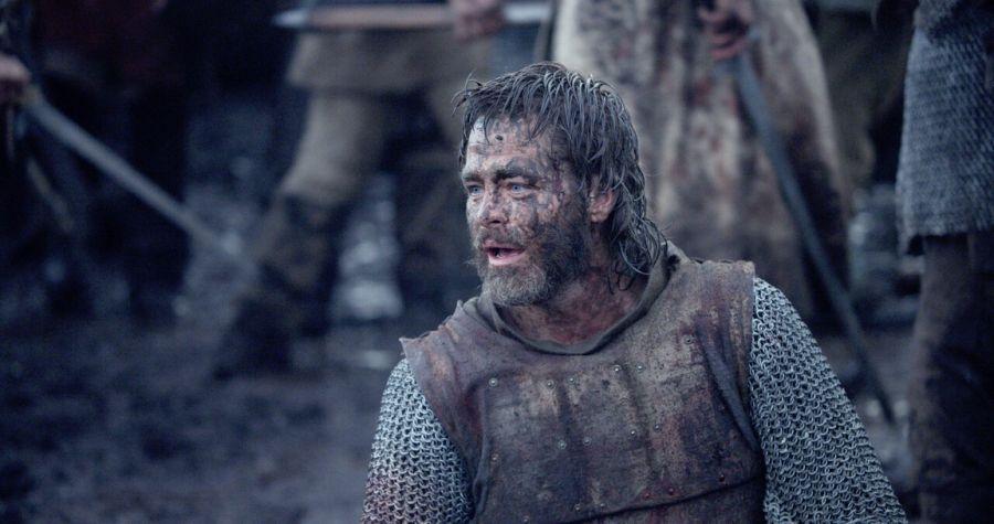 Szenenbild aus Outlaw King | © Netflix