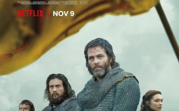 Outlaw King | © Netflix
