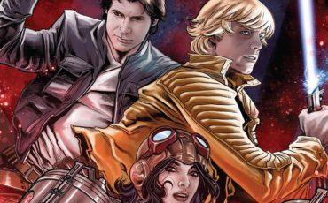 Star Wars: Eine Allianz auf Zeit | © Panini