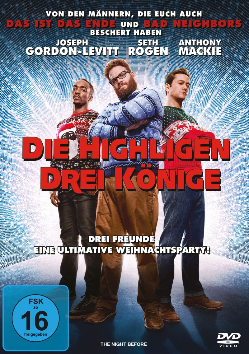 Die Highligen drei Könige | © Sony Pictures Home Entertainment Inc.