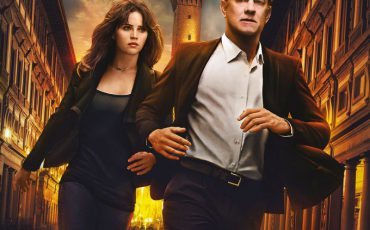 Inferno | © Sony Pictures Home Entertainment Inc.