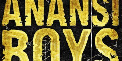 Anansi Boys von Neil Gaiman | © Eichborn Verlag