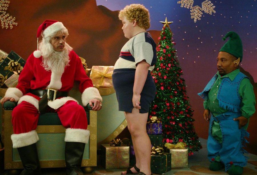 Szenenbild aus Bad Santa | © Sony Pictures Home Entertainment Inc.