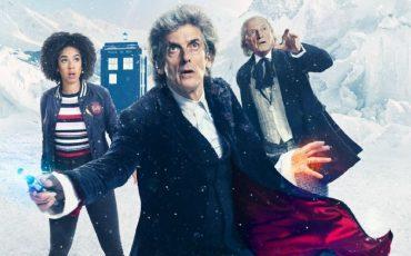Doctor Who: Aus der Zeit gefallen | © WVG Medien