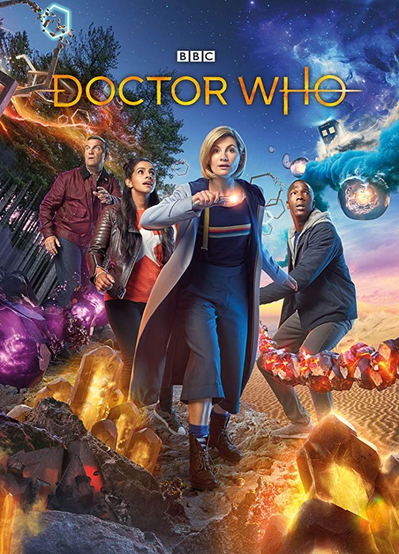 Doctor Who | Staffel 11