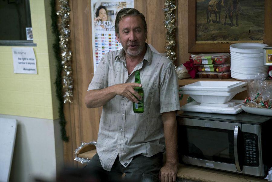 Szenenbild aus El Camino Christmas | © Netflix