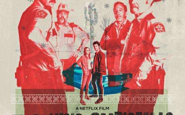 El Camino Christmas | © Netflix