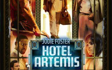 Hotel Artemis | © Concorde