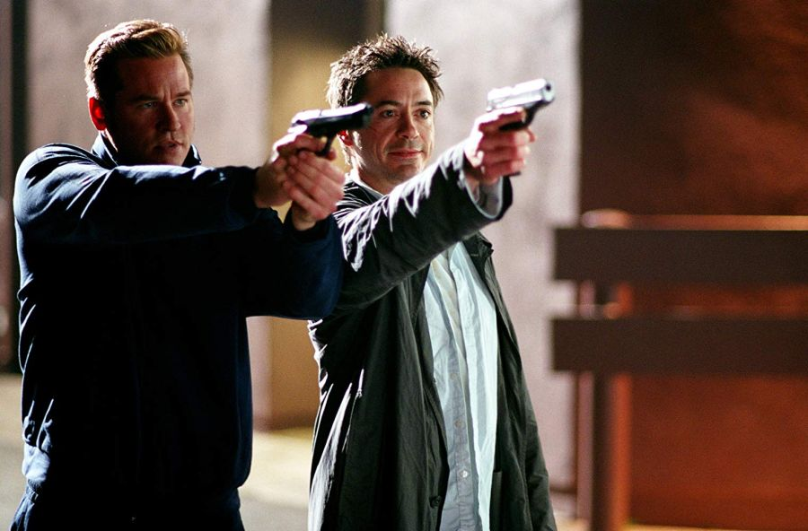Szenenbild aus Kiss Kiss Bang Bang | © Warner Home Video