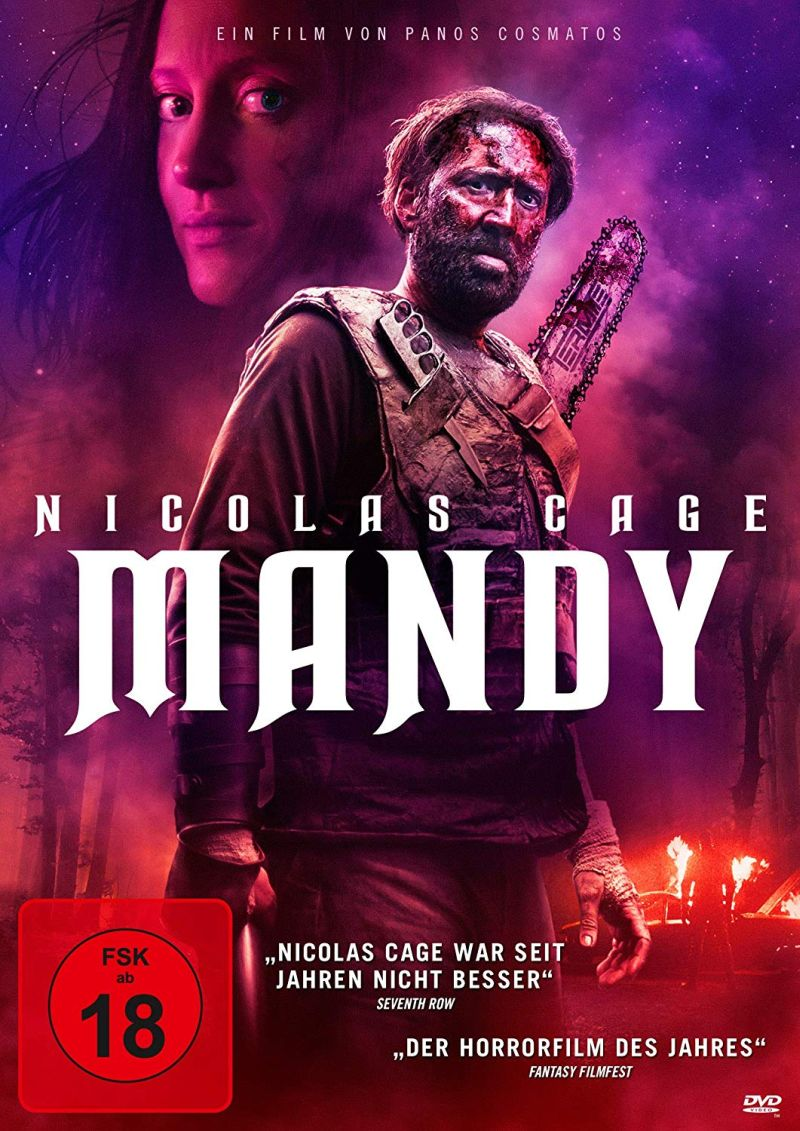 Mandy | © Koch Media