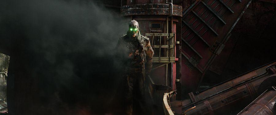 Szenenbild aus Mortal Engines: Krieg der Städte | © Universal Pictures
