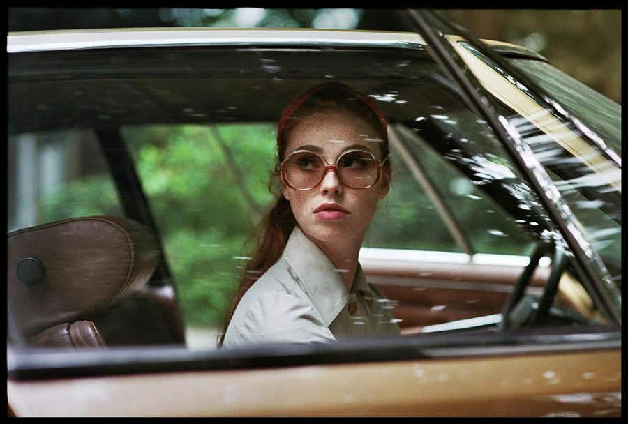 Szenenbild aus The Lady in the Car with Glasses and a Gun | © Tiberius Film