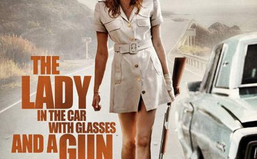 The Lady in the Car with Glasses and a Gun | © Tiberius Film