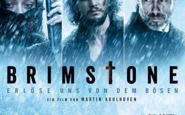 Brimstone - Erlöse uns von dem Bösen | © Koch Media