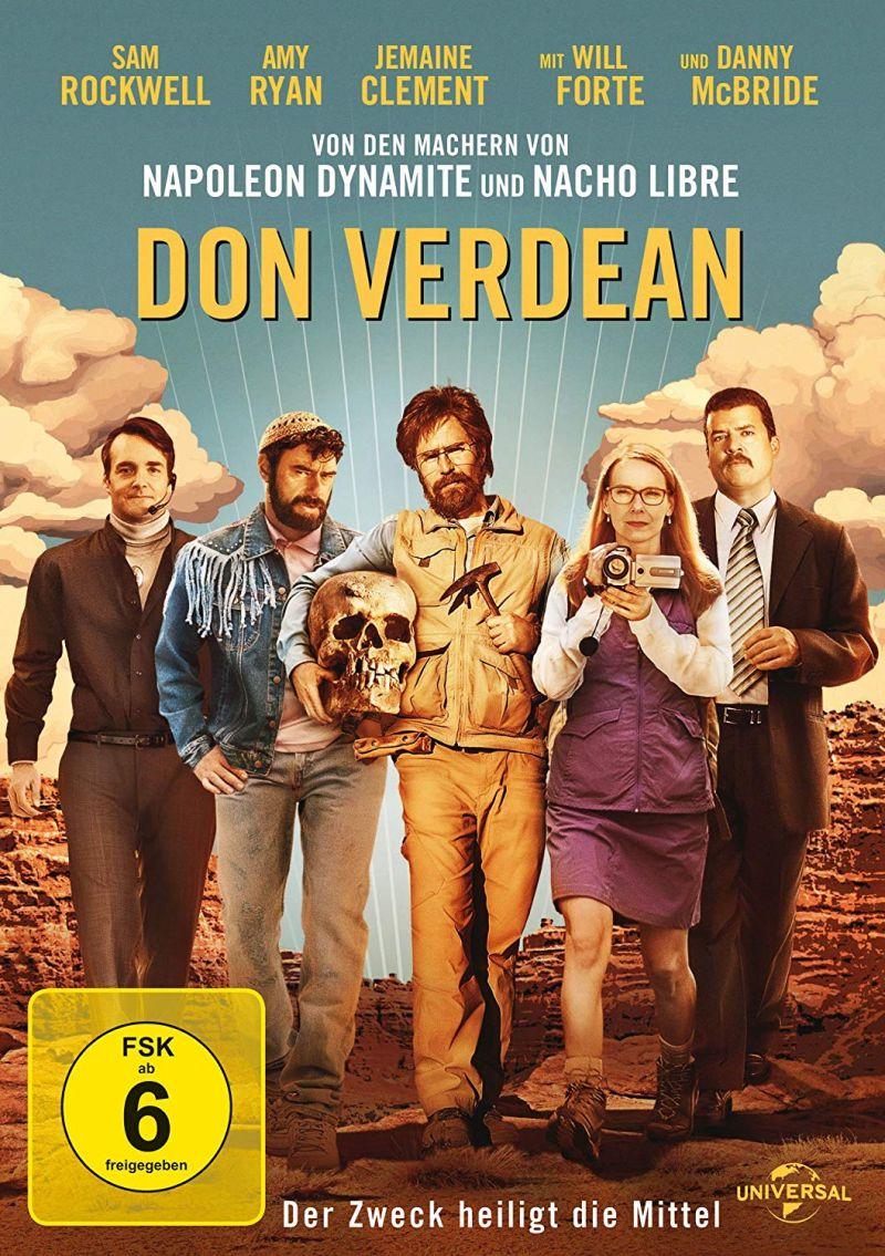 Don Verdean | © Universal Pictures