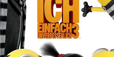 Ich - Einfach unverbesserlich 3 | © Universal Pictures