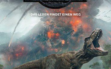 Jurassic World: Das gefallene Königreich | © Universal Pictures