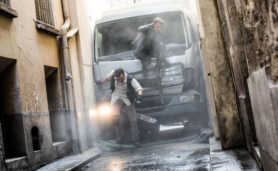 Szenenbild aus Mission: Impossible 6 - Fallout | © Universal Pictures/Paramount