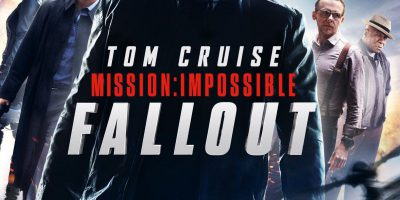 Mission: Impossible 6 - Fallout | © Universal Pictures/Paramount