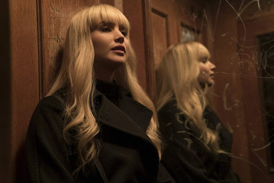 Szenenbild aus Red Sparrow | © Twentieth Century Fox