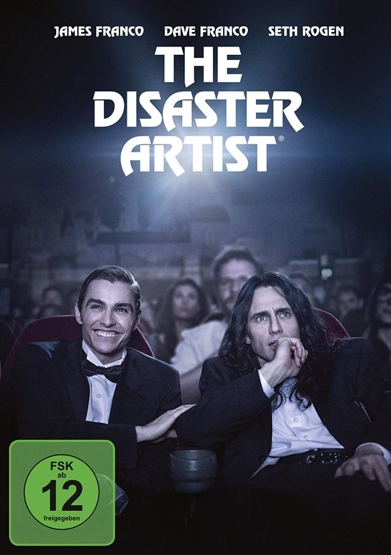 The Disaster Artist | © Warner Home Video