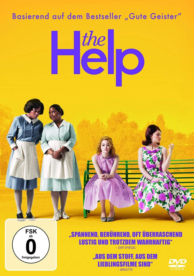 The Help   © Touchstone